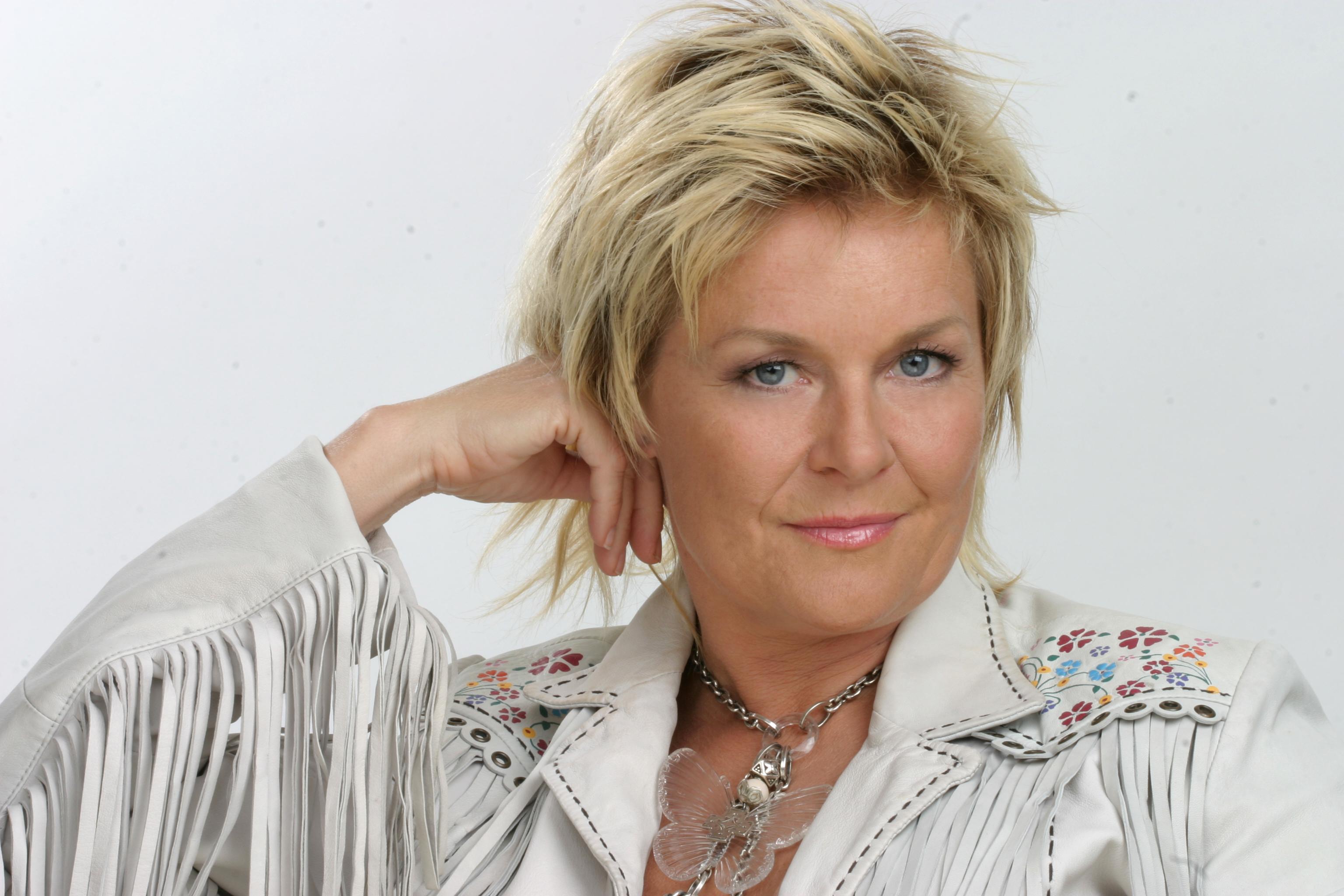 Elisabeth Andreassen* Elisabeth Andreasson - Stemninger