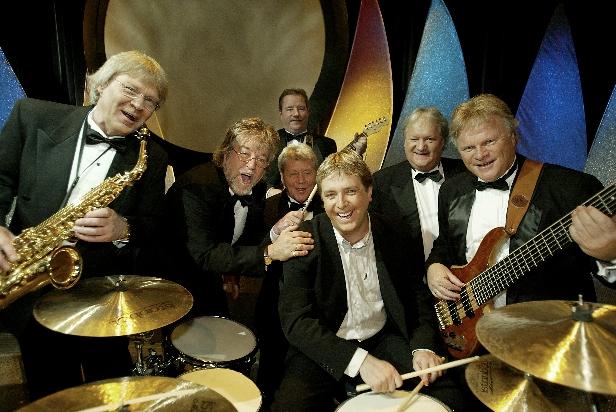 45d0dcf2c Ole Ivars: Tidenes norske danseband kåret i 2004.