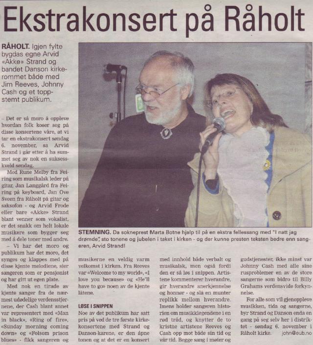 uke 28 Råholt