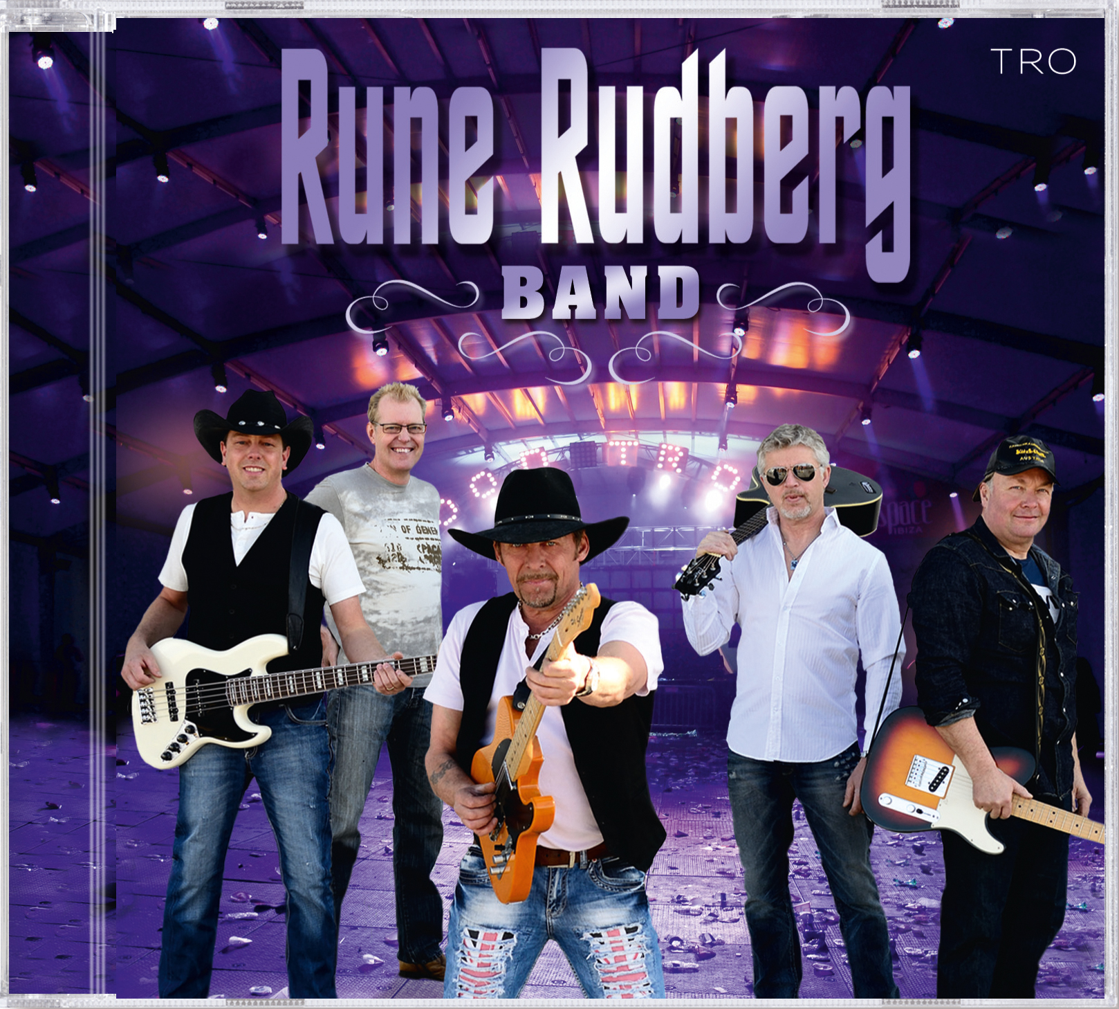 Rune Rudberg Net Worth
